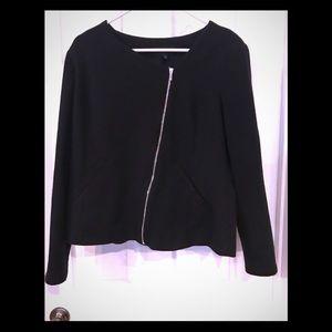 Cute black dressy jacket